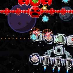 Galaxy Siege Game