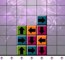 D-Blocks Game