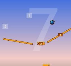 Perpetual Motion Game