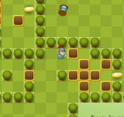 Domino Knight 2 Game