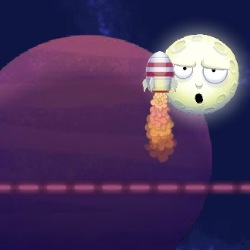 Shoot The Moon Game