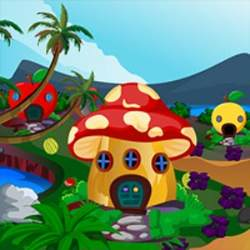 Vegetable Island Escape Game