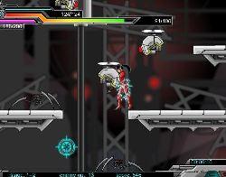 Cyborg Game