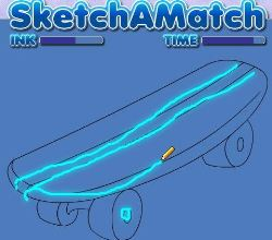 SketchAMatch Game