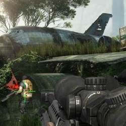 Ghost Warfare Game