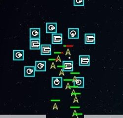 Starland Multiplayer TD Game
