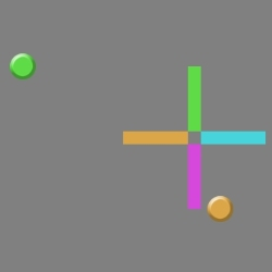Spin Simple Game