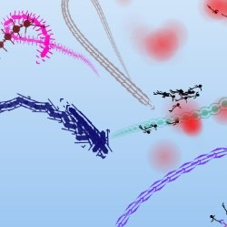Inverse Kinematics Worms Game
