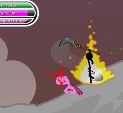 Rage III Game