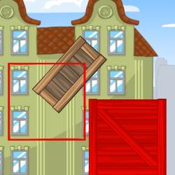 Woodwork Builder - The City Game