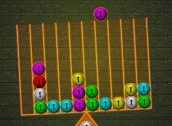 Ball Balance Game