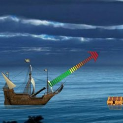 Galleon Fight 2 Game