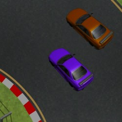 Swift Drive Game