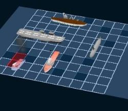 Ultimate BattleShip Game