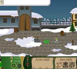 Feudalism II Game