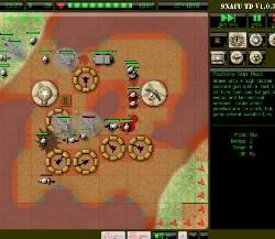 SNAFU TD Game
