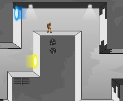 Portal: The Flash Version Game