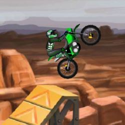 FMX Team 2 Game