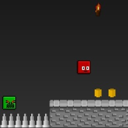 Escape Dungeon Game