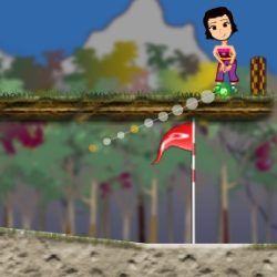 Gem Golf 2 Game