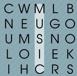 Word Search 2015 Game