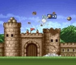Castle Smasher Game