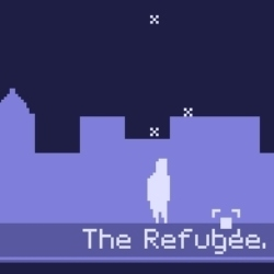 Refugees From Space Game