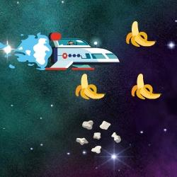 Space Chimp Game