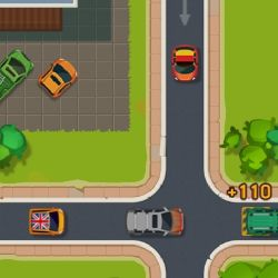 Street Fever - City Adventure Game