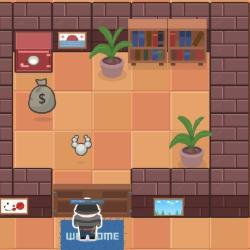 Team of Robbers 2 Game