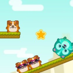 Teleporting Kittens Game