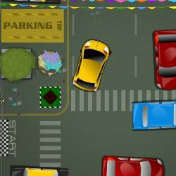 Mumbai Metro Parking Game
