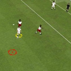 SpeedPlay World Soccer 3 Game