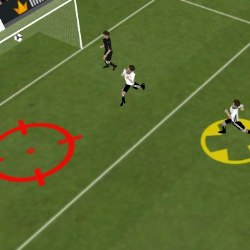 SpeedPlay Soccer 4 Game