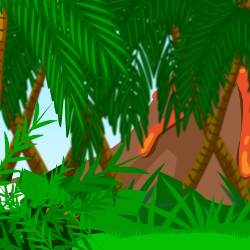 Mission Escape - The Jungle Game