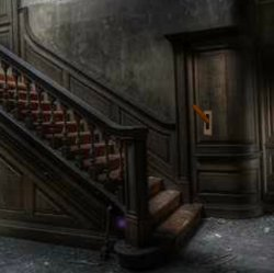 Lonely Asylum Escape Game