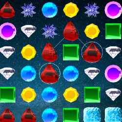 Crystals Constellations Game