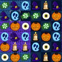 Tricky Treats Game