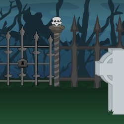 Toon Escape Graveyard Game