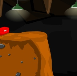 Mission Escape - Cave Game