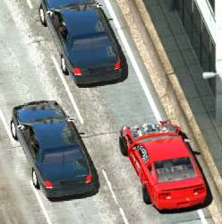 Traffic Collision Game