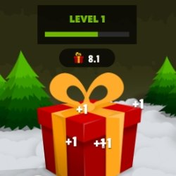 Gift Clicker Game