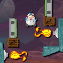 Spaceman Max 2 Game