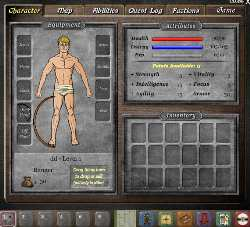 Hands of War Game