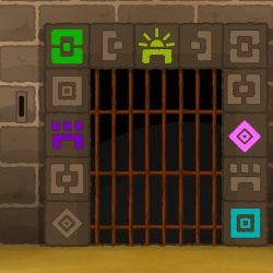 Toon Escape Tomb Game