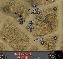 Elite Forces : Warfare Game