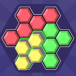 Hex Blocks Puzzle Game