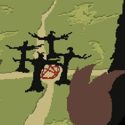 Trees Of Loss Game