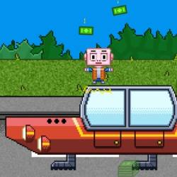 Smash Car Clicker 2 Game