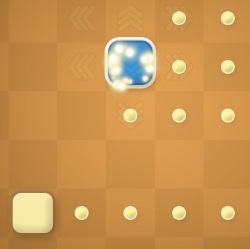 Dotless Game